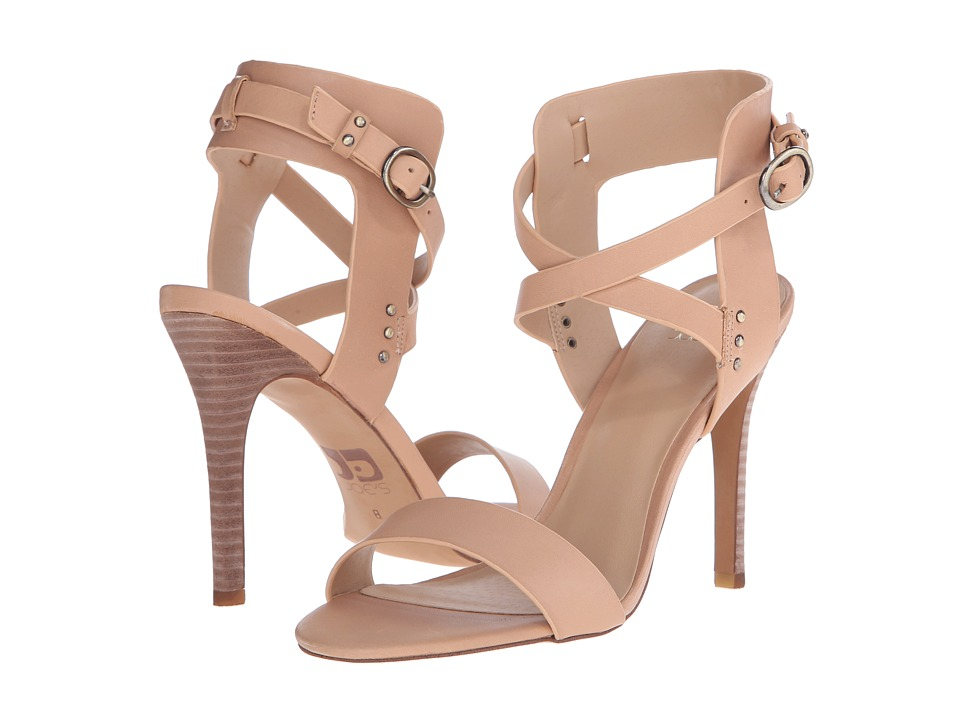 Joe's Jeans - Tilly (Nude) High Heels
