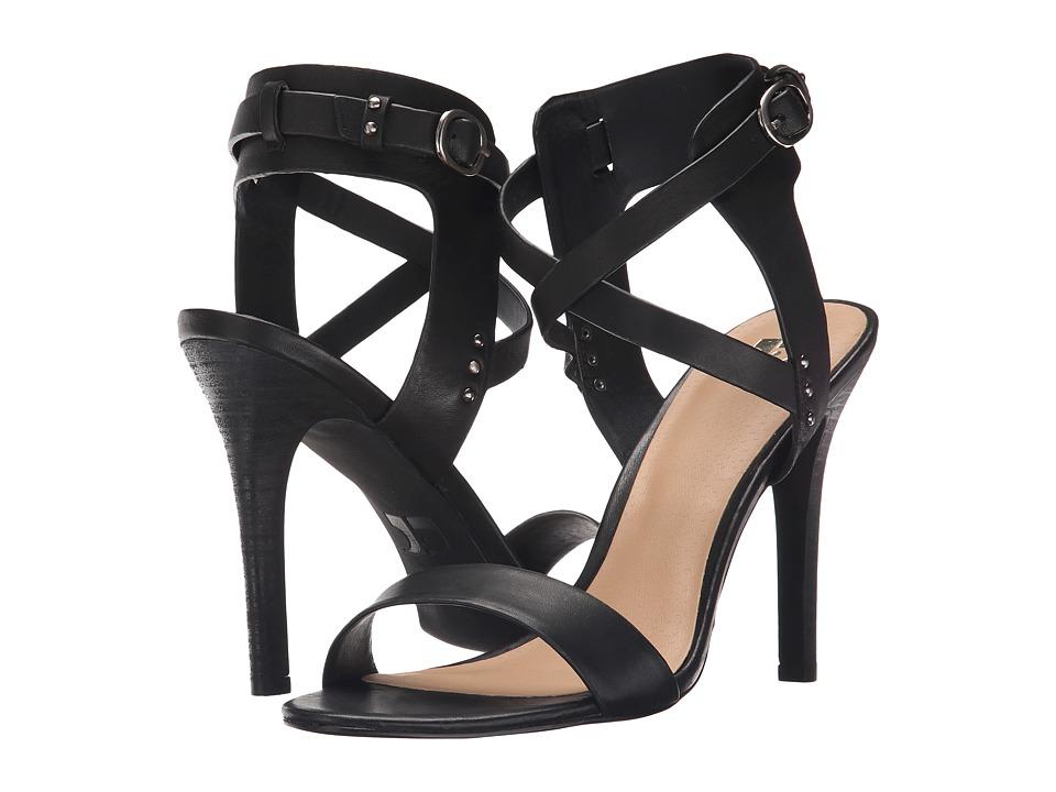 Joe's Jeans - Tilly (Black) High Heels