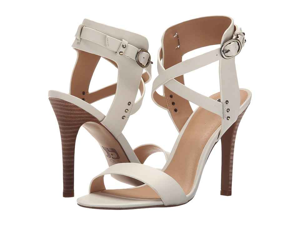Joe's Jeans - Tilly (Cream) High Heels