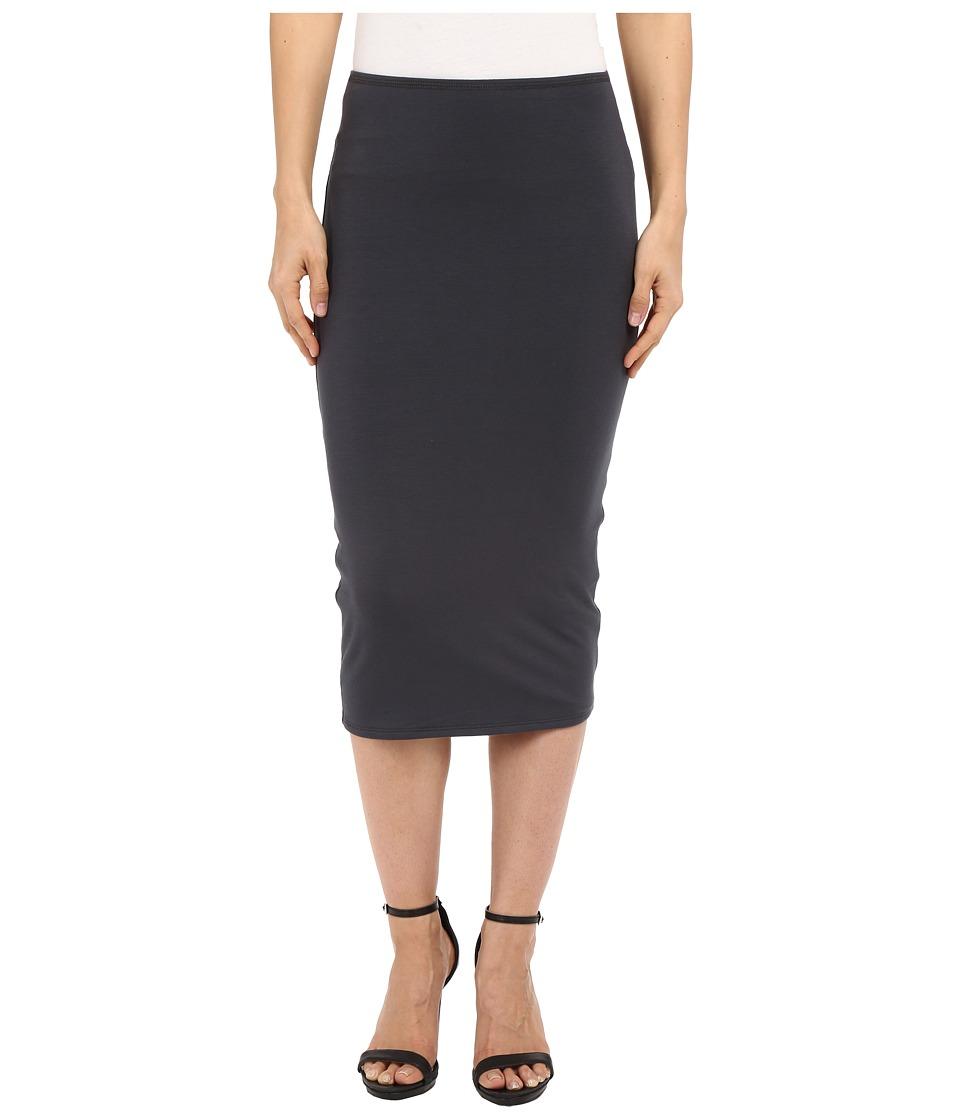 Michael Stars - Esa Convertible Pencil Skirt (Oxide) Women's Skirt