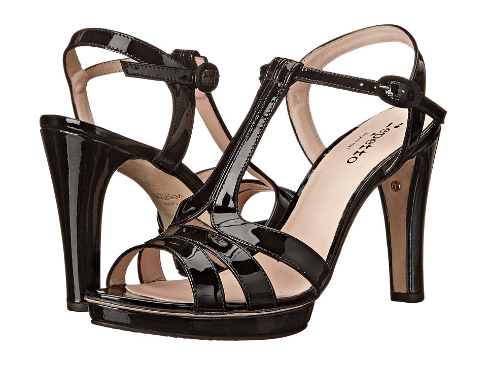 Repetto - Bikini (Noir) High Heels