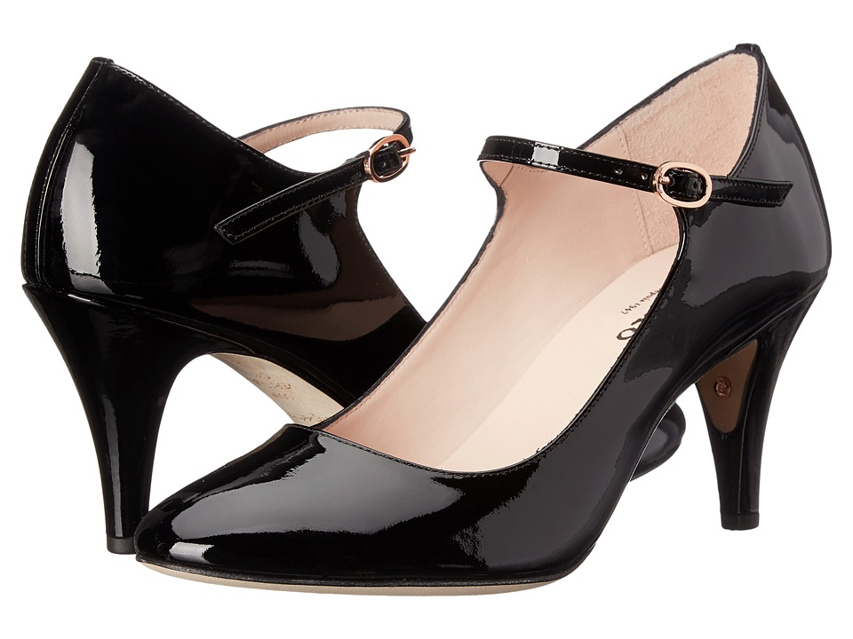 Repetto - Barbara (Noir) High Heels