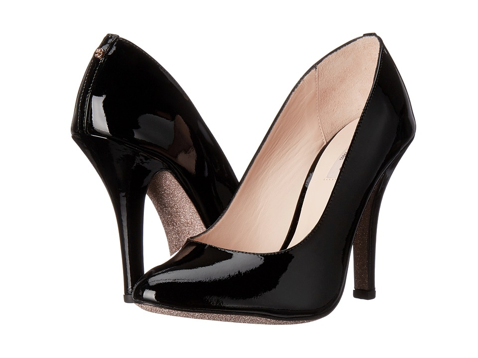 Repetto - Diva (Noir) High Heels