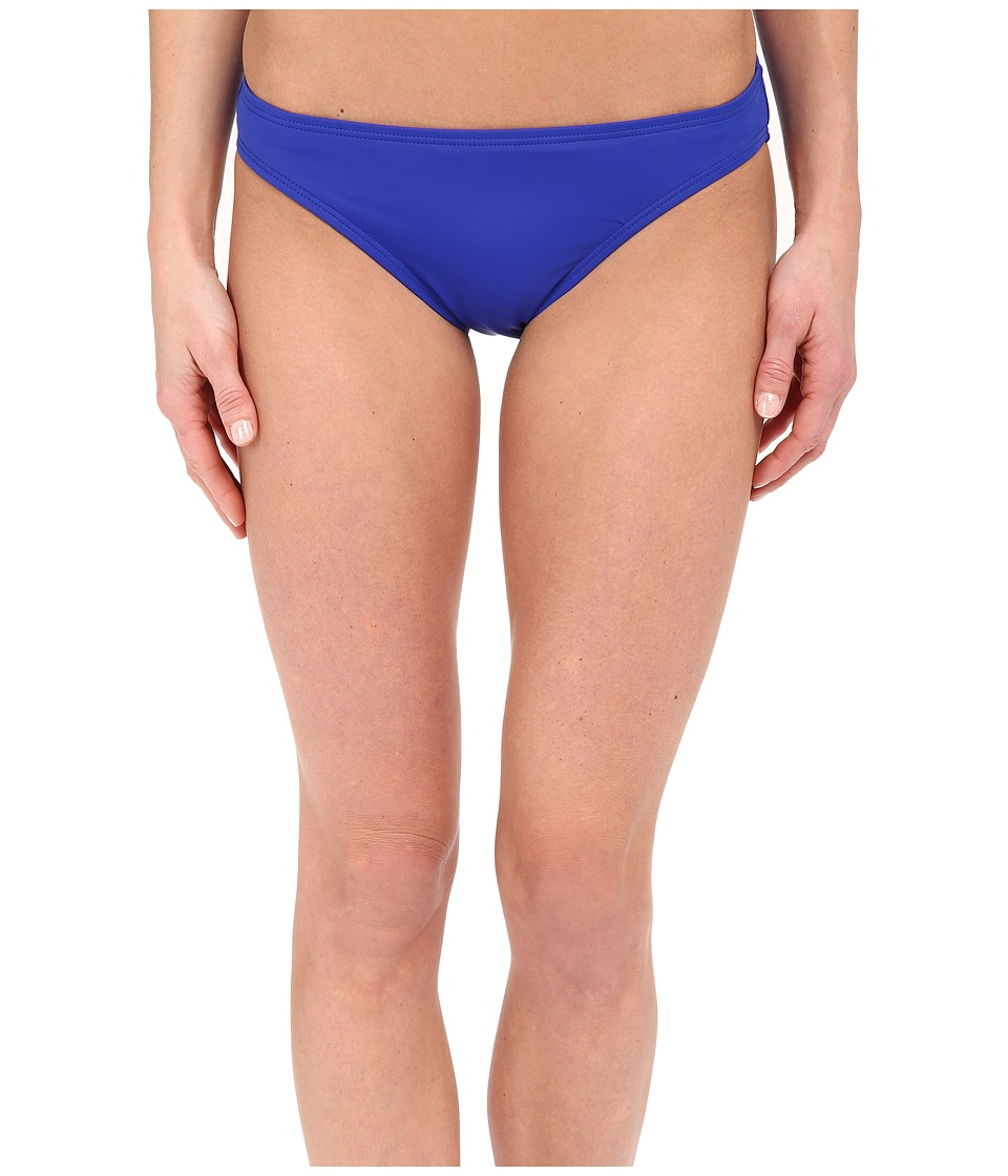 DKNY Street Cast Solids Classic Bottom (Electric) Women
