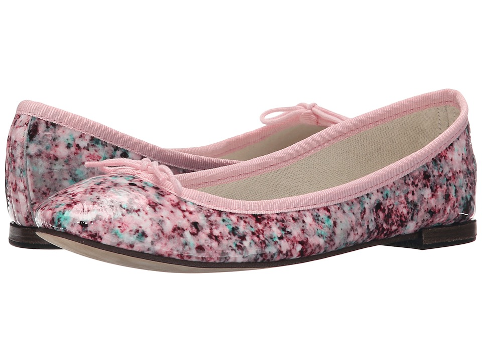 Repetto - Cendrillon (Multico Pastel) Women's Flat Shoes