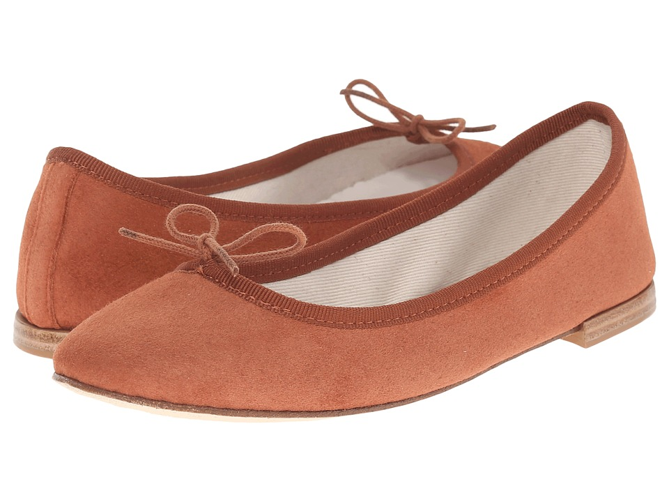 Repetto - Cendrillon (Safari) Women's Flat Shoes