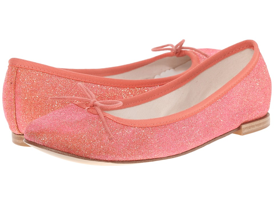 Repetto - Cendrillon (Flamingo) Women's Flat Shoes