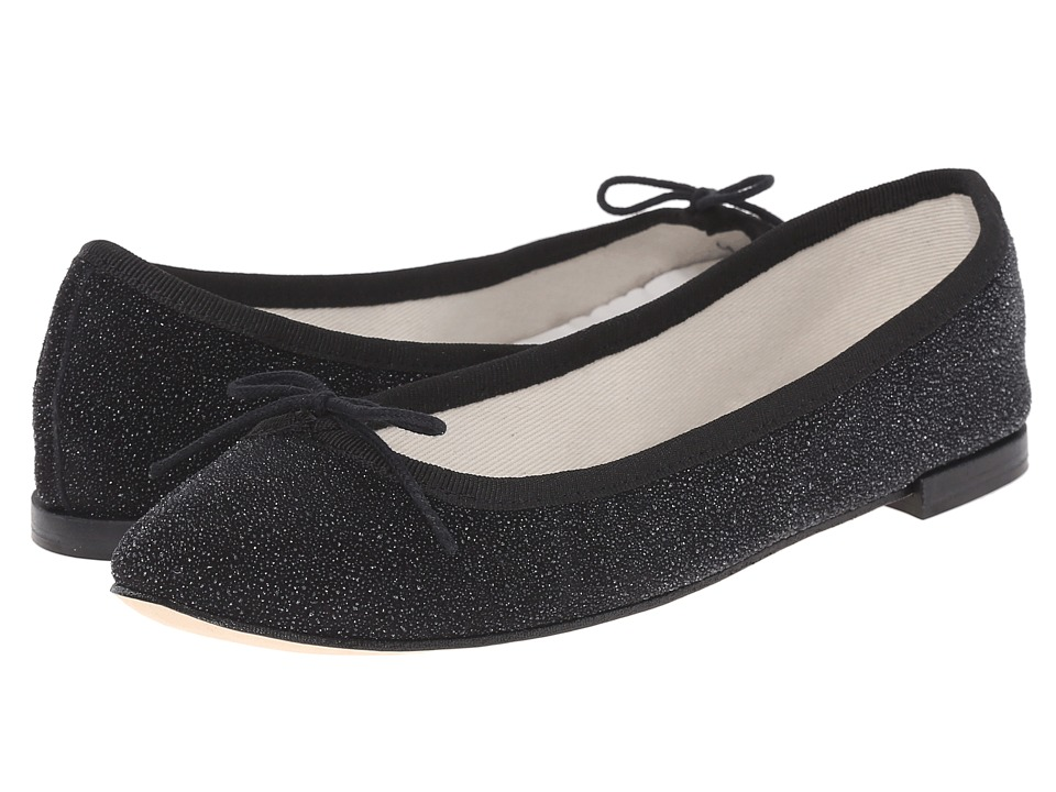 Repetto - Cendrillon (Noir 4) Women's Flat Shoes