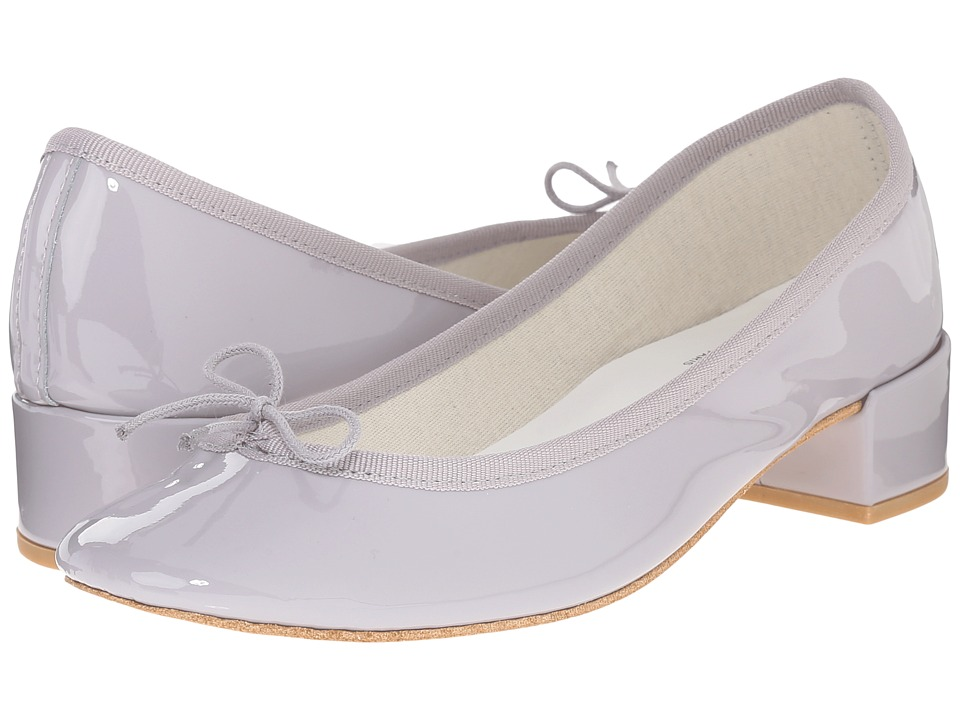 Repetto - Camille (Colombe) Women's 1-2 inch heel Shoes