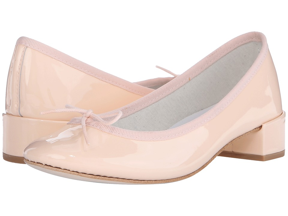 Repetto - Camille (Eve) Women's 1-2 inch heel Shoes