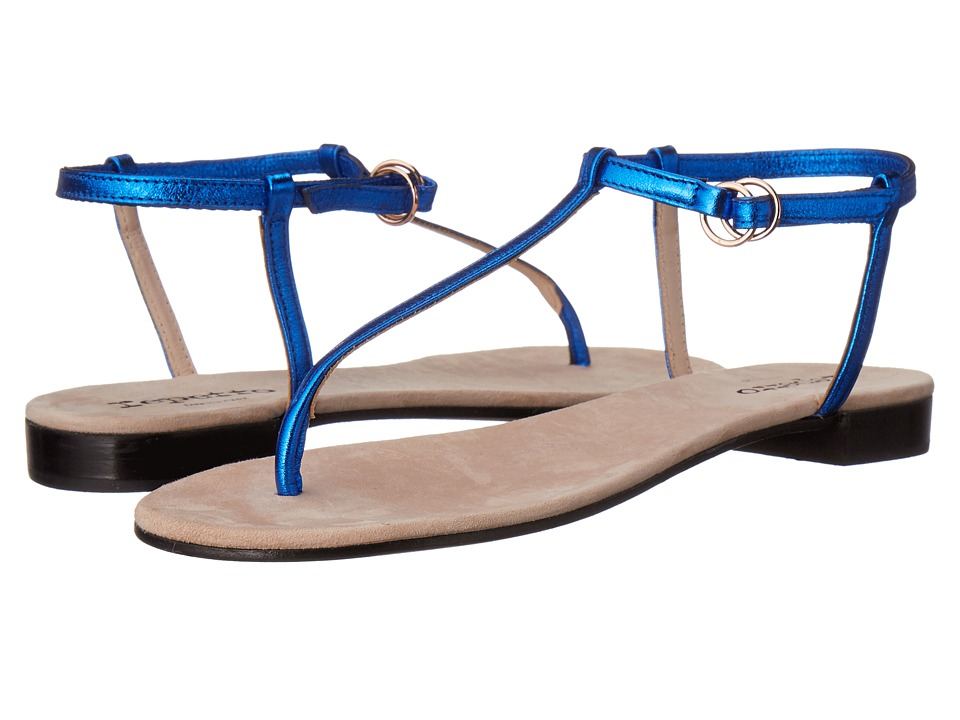 Repetto - Daphnis (Electro) Women's Sandals
