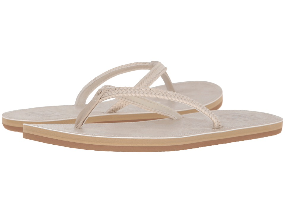 Reef - Downtown Truss (Natural) Women's Sandals