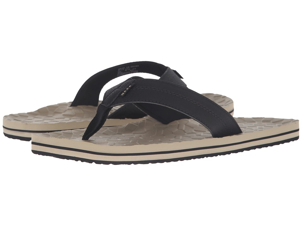 Reef - Major (Tan) Men's Sandals