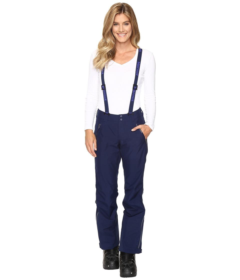 Marmot - Spire Pant (Arctic Navy) Women's Outerwear
