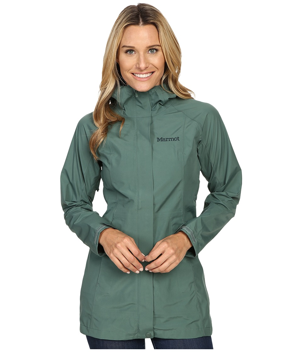 Marmot - Essential Jacket (Urban Army) Women's Coat
