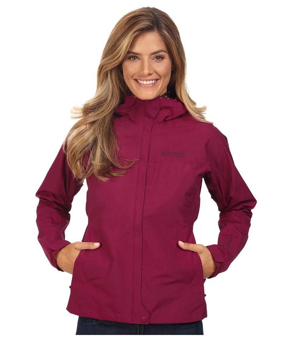 Marmot - Minimalist Jacket (Magenta) Women's Coat