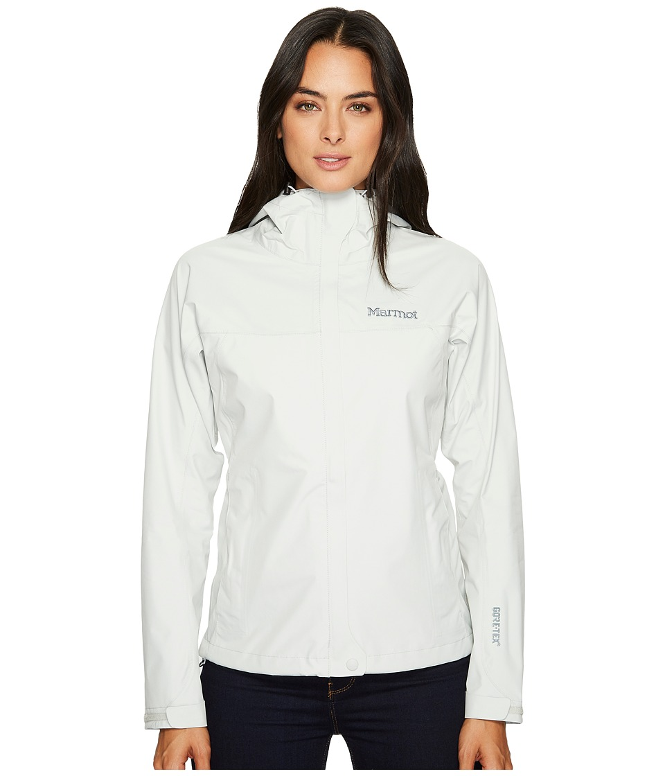 Marmot - Minimalist Jacket (Glacier Grey) Women's Coat