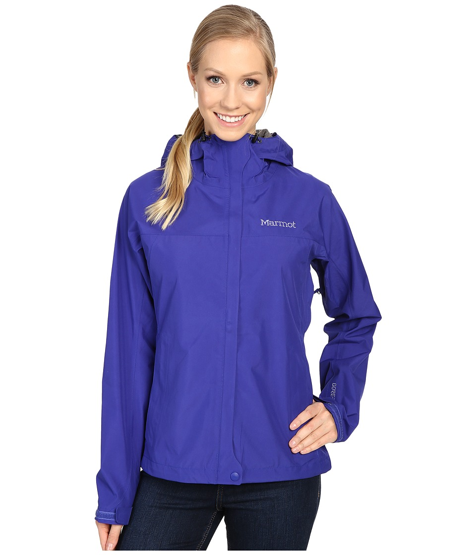 Marmot - Minimalist Jacket (Royal Night) Women's Coat