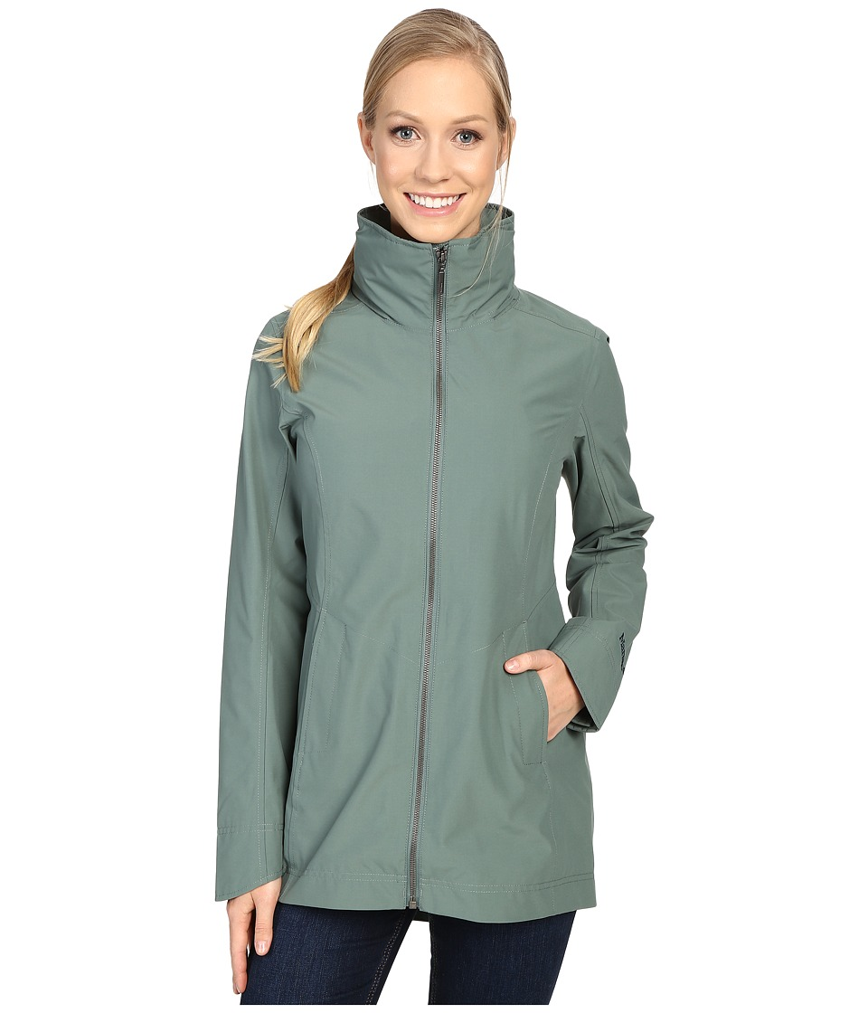 Marmot - Lea Jacket (Urban Army) Women's Coat