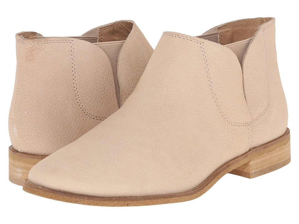 Splendid - Paddy (Khaki Tumbled Nubuck) Women's Pull-on Boots