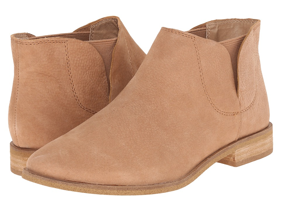 Splendid Paddy (Tan Tumbled Nubuck) Women