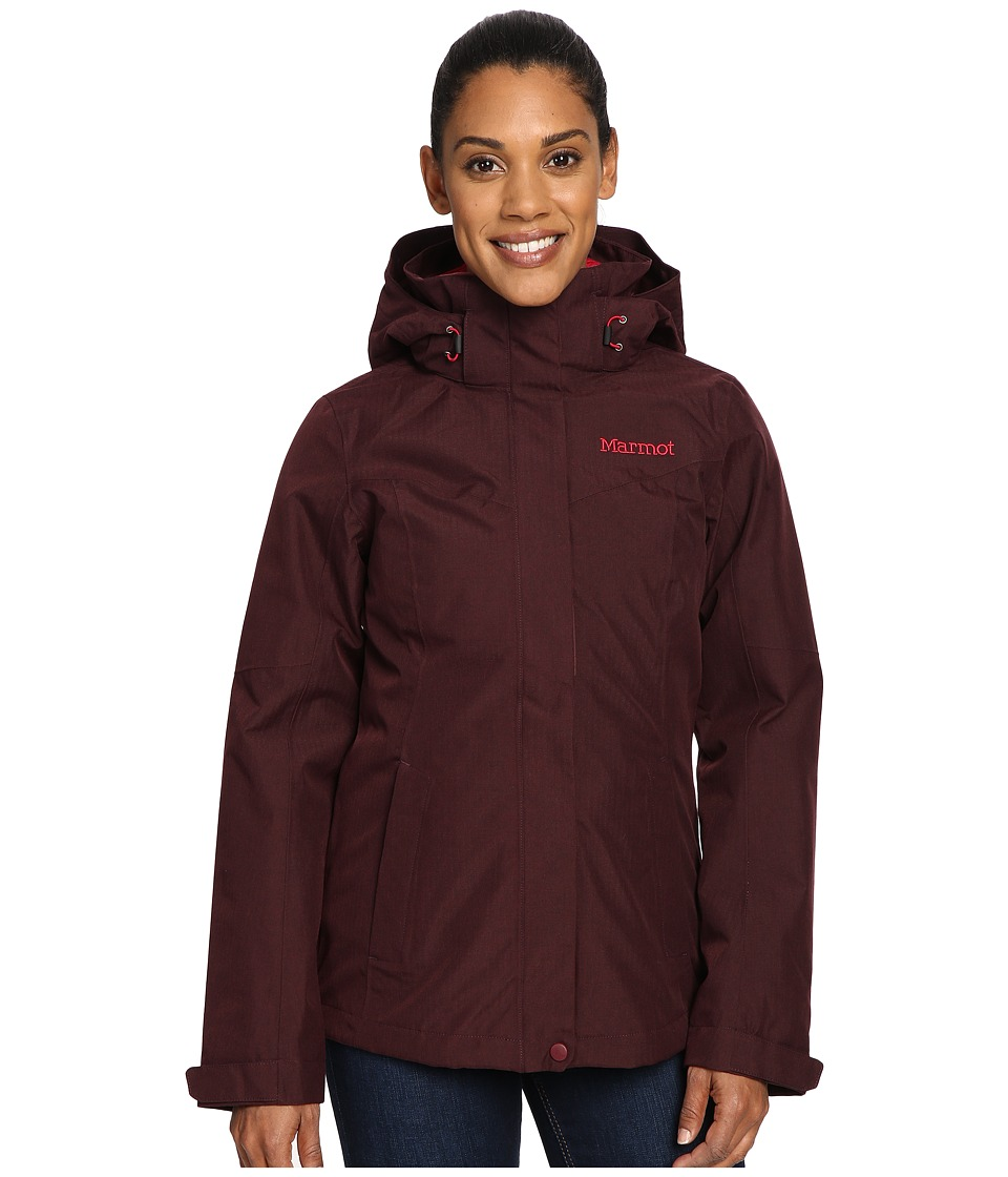 Marmot - Regina Jacket (Port Royal) Women's Coat