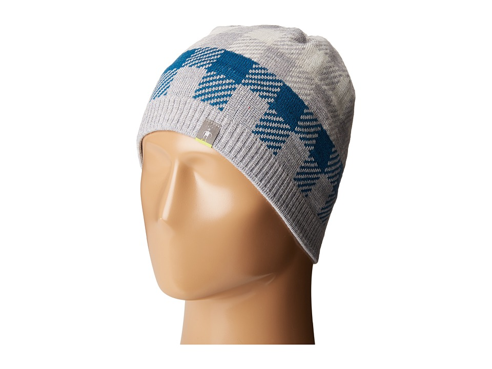 Smartwool - Slopestyle Hat (Natural) Beanies