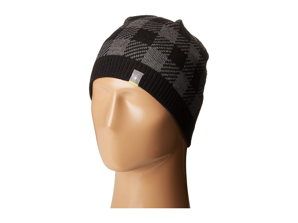 Smartwool - Slopestyle Hat (Medium Gray Heather) Beanies