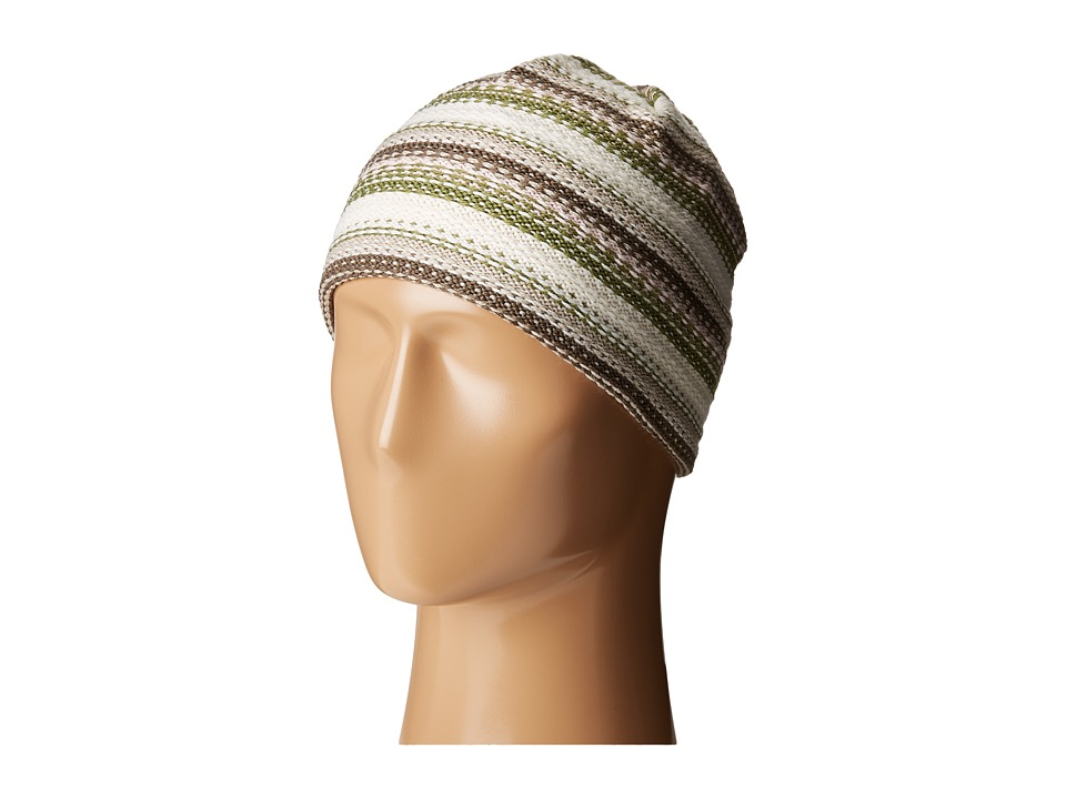 Smartwool - Marble Ridge Hat (Natural) Cold Weather Hats