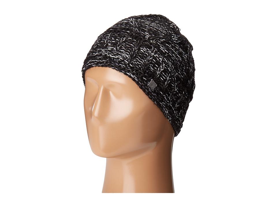 Smartwool - Hesperus Hat (Black) Knit Hats