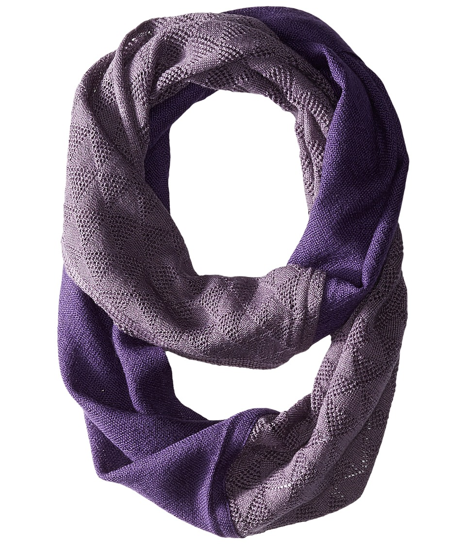 Smartwool - Crestone Scarf (Desert Purple) Scarves