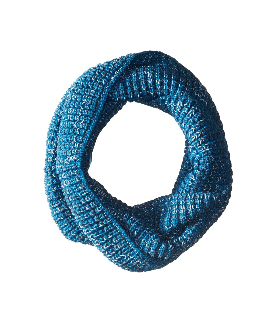 Smartwool - Crystal Lake Cowl (Glacial Blue) Scarves