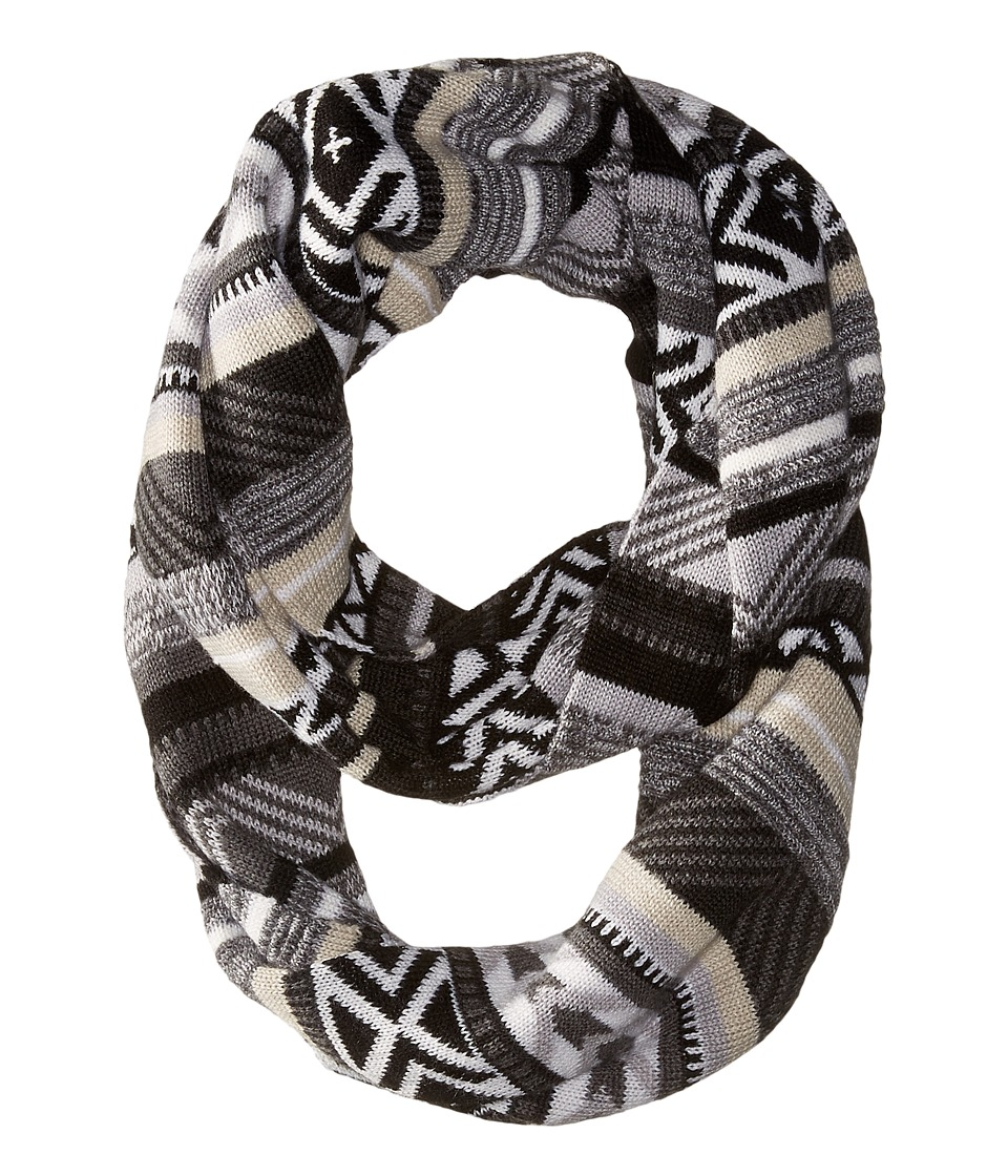 Smartwool - Camp House Scarf (Medium Gray Heather) Scarves
