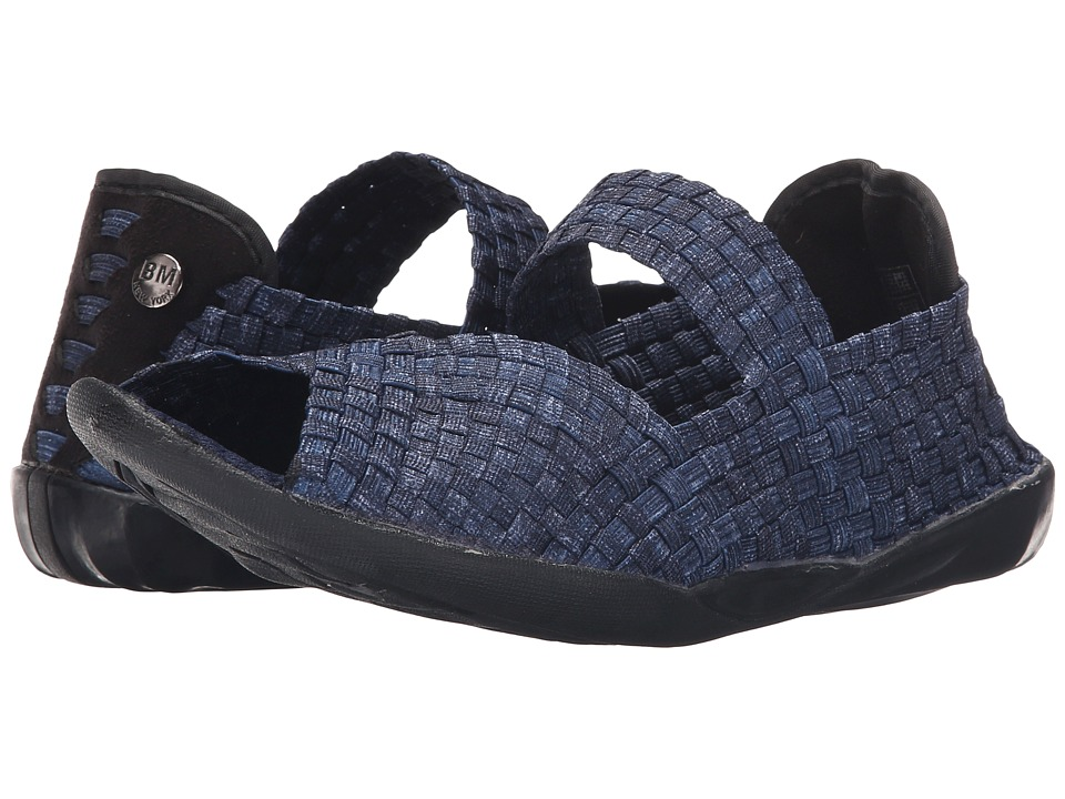 bernie mev. - Chick (Jeans) Women's Sandals