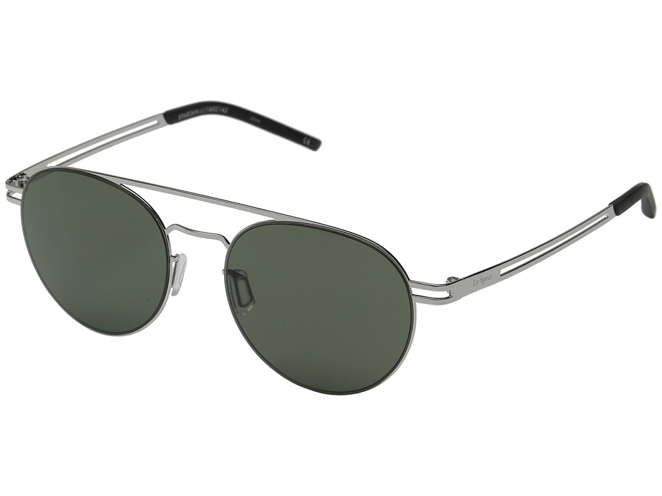 Le Specs - Spartan (Silver) Fashion Sunglasses