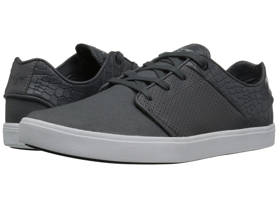 Creative Recreation Santos (Grey Croc) Men
