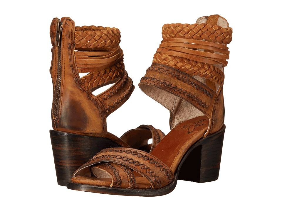 Freebird Axel (Cognac) Women