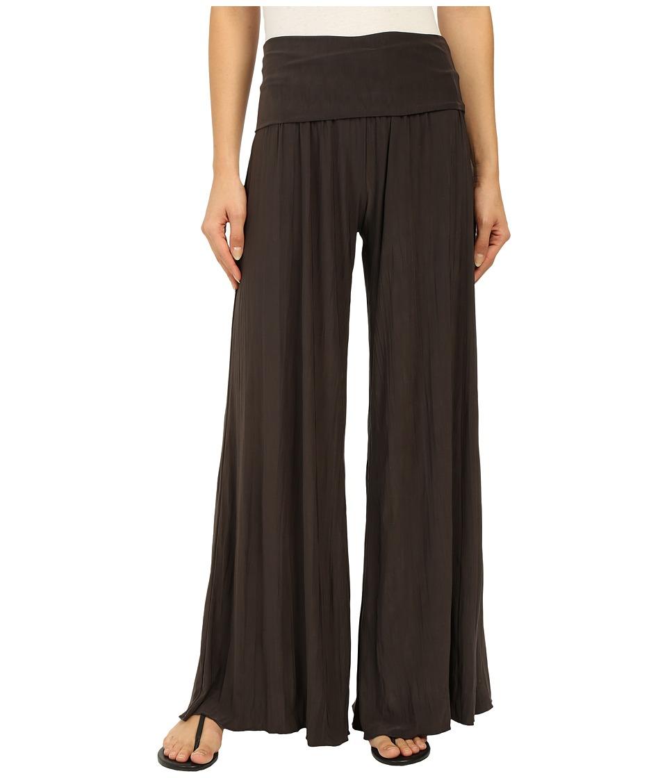 NIC+ZOE - Feel Good Pants (Phantom) Women's Casual Pants