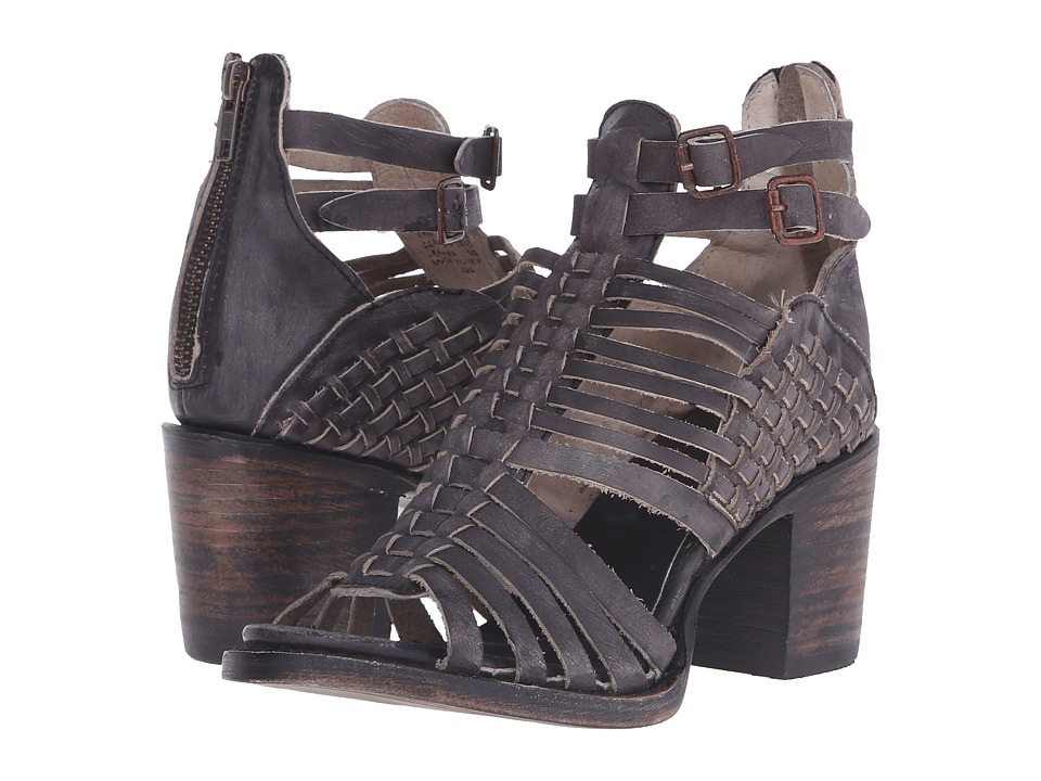 Freebird - Todum (Black) High Heels