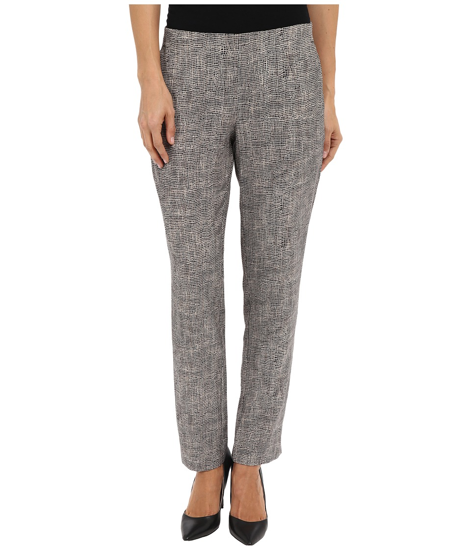 NIC+ZOE - Sketchbook Pants (Multi) Women's Casual Pants