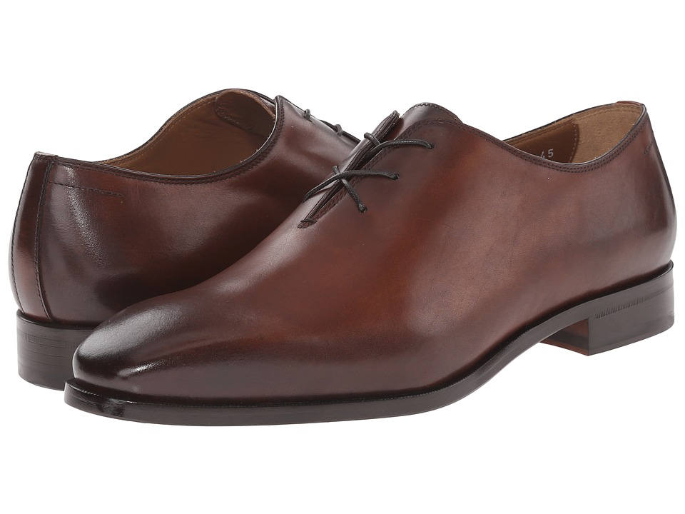 Doucal's - Guido 1116UF6E Radica (Cacao) Men's Shoes
