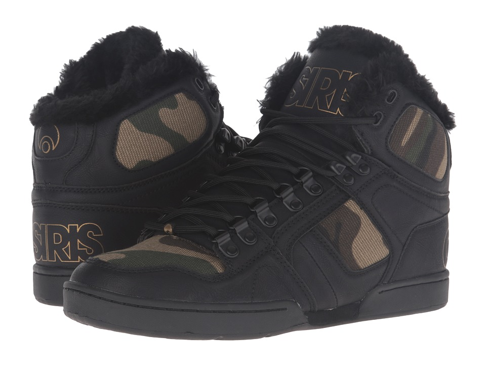 Osiris NYC83 SHR (Surplus/Turner) Men