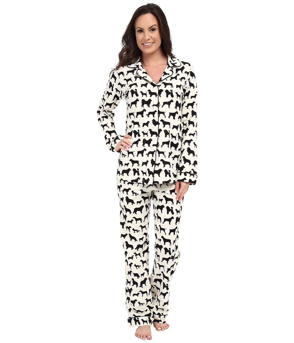 BedHead - Classic Stretch PJ Set (Best In Show) Women's Pajama Sets