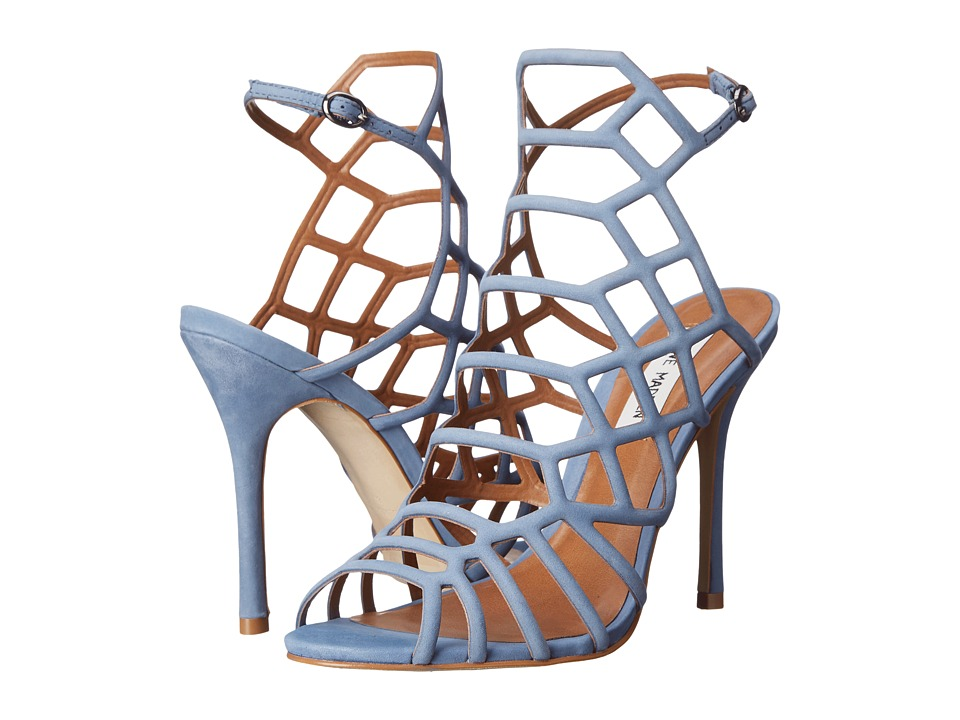 Steve Madden - Slithur (Light Blue) High Heels