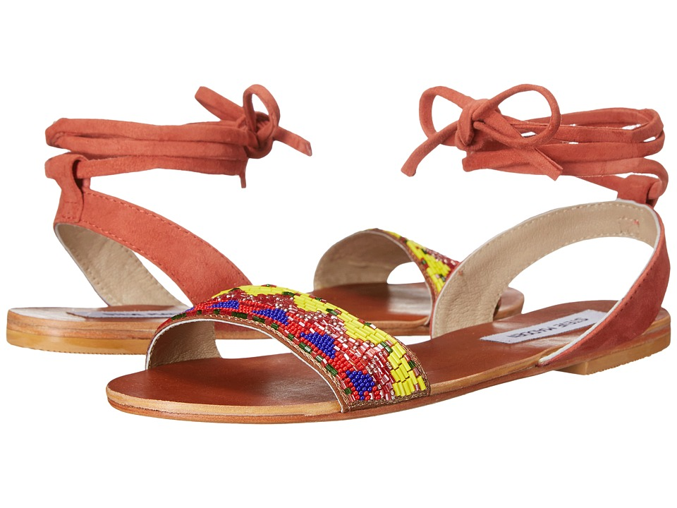 Steve Madden - Shaney (Bright Multi) Women's Sandals