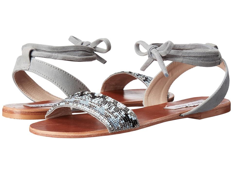 Steve Madden - Shaney (Blue Multi) Women's Sandals
