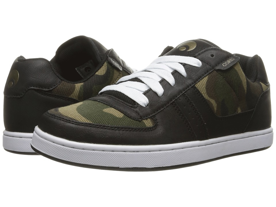 Osiris - Relic (Surplus/Turner) Men's Skate Shoes