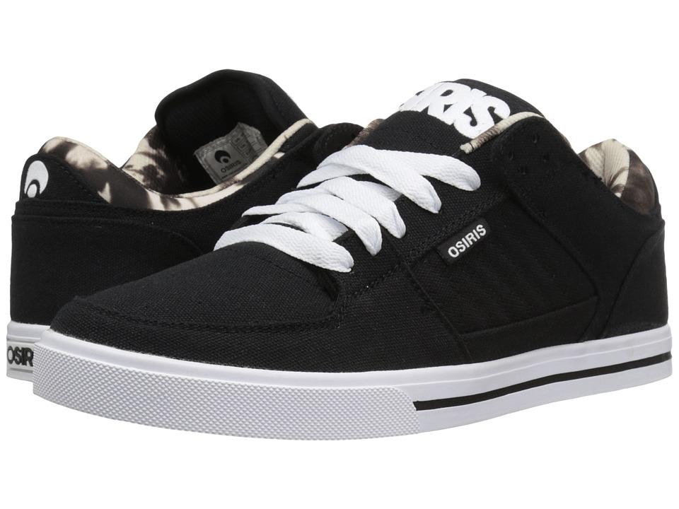 Osiris - Protocol (Fry/Dye/Lutzka) Men's Skate Shoes