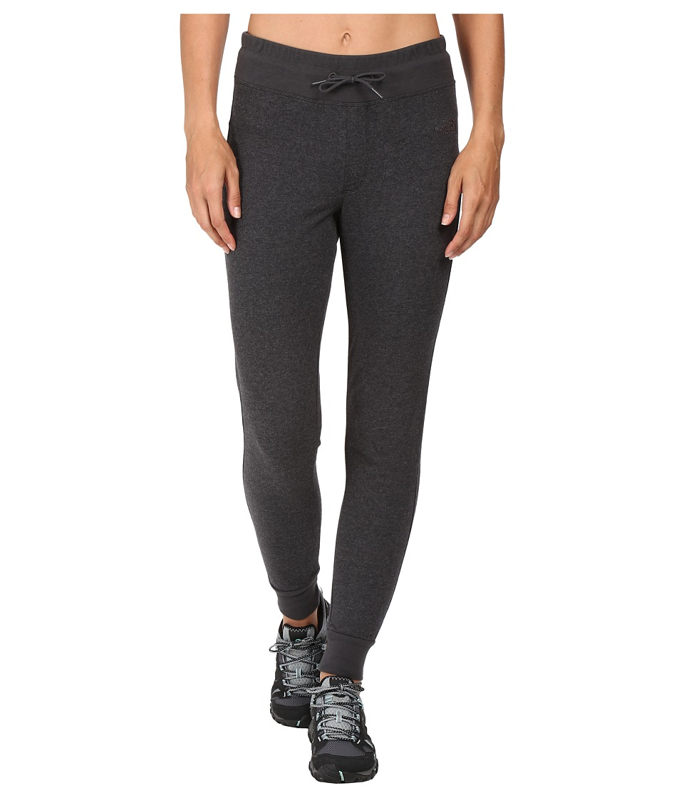 The North Face - Recover-Up Jogger Pants (TNF Dark Grey Heather) Women's Casual Pants