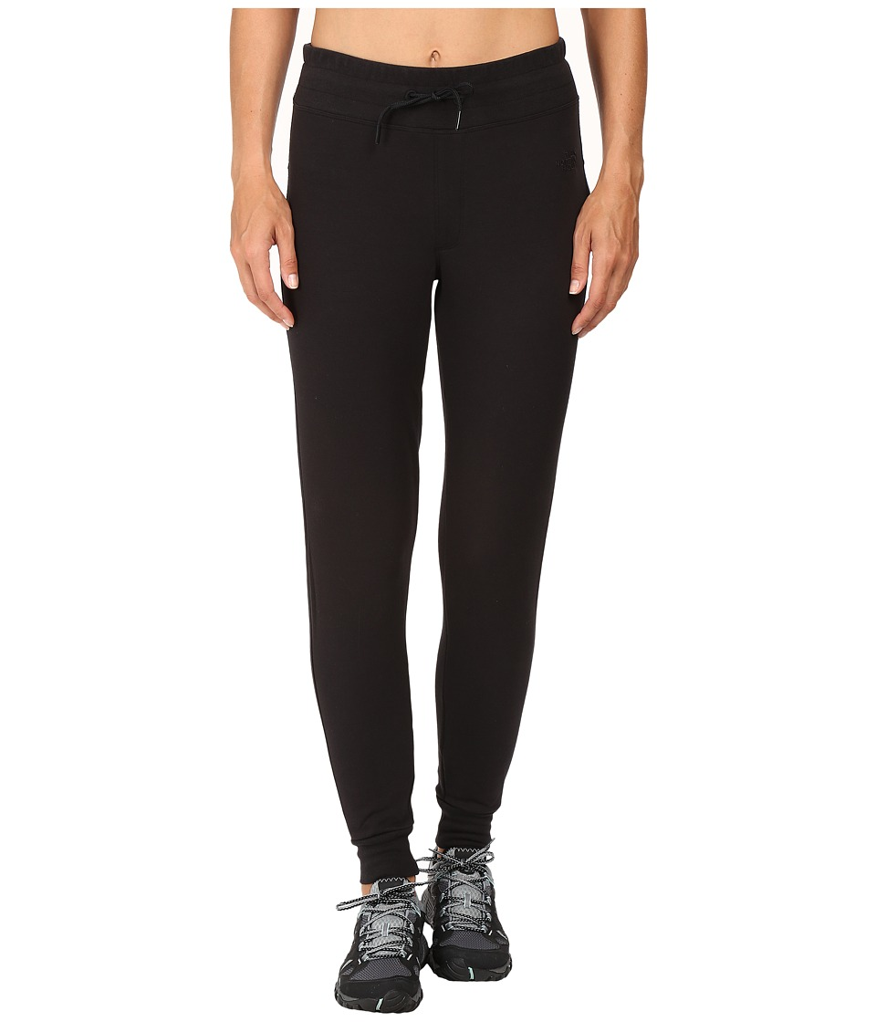 The North Face - Recover-Up Jogger Pants (TNF Black) Women's Casual Pants